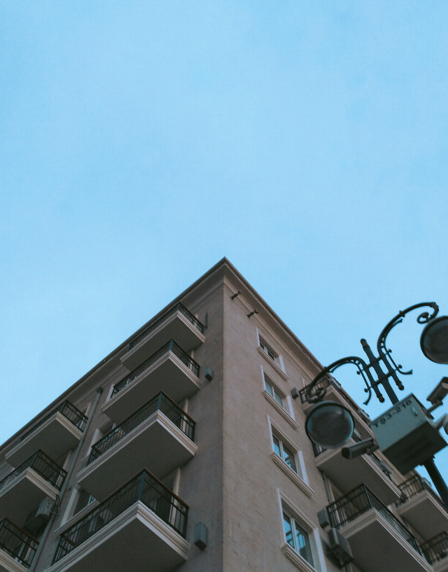 #sky#baku#byme#clouds#blue #azerbaijan