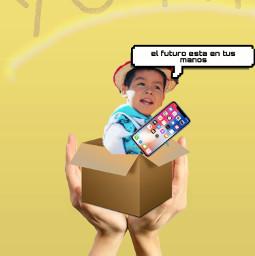 freetoedit movimiento naranja box yuawi ircinmyhands