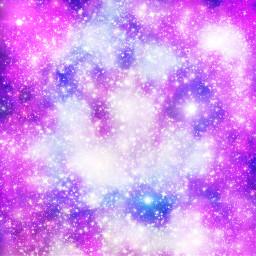 freetoedit space pinkspace pink stars