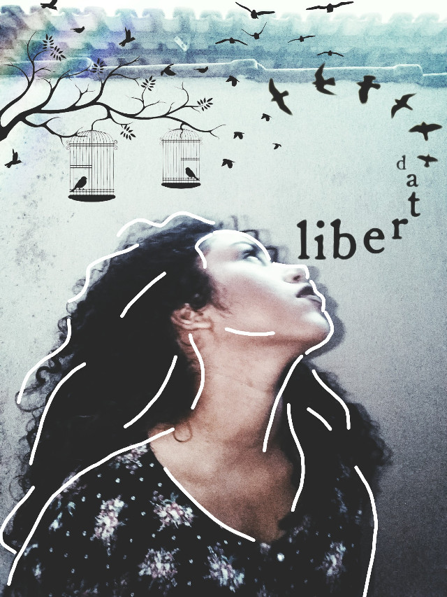 Photo by @ankhpamy #libertad #freedom
