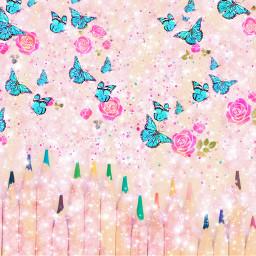 freetoedit irccoloredpencils coloredpencils