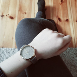 freetoedit myhand polishgirl watch photography
