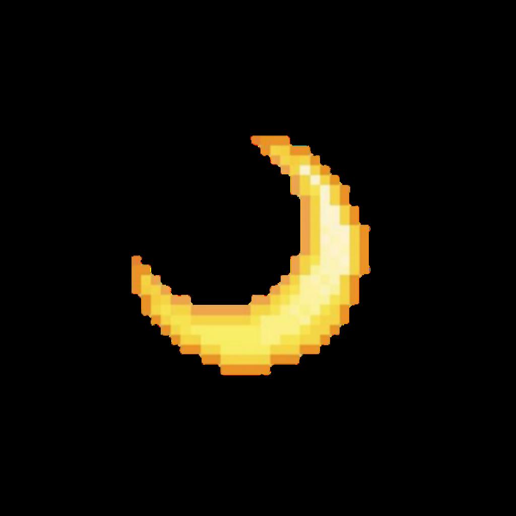 moon edit png pixel soft mochi freetoedit