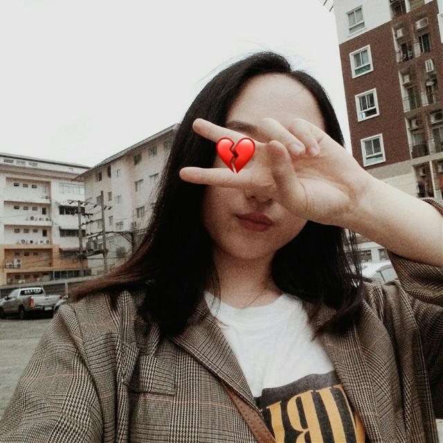 💔  #freetoedit #heartbreak #sticker #remix #edit #selfie #vibes #cool #daily #postoftheday #follow #me