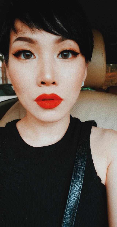 #freetoedit #redlips #redlipstick #redlipstickremix #transformationtuesday #iloveme #mylife #lifestyle #expressyourself #makeup #fashion #kpopgirl