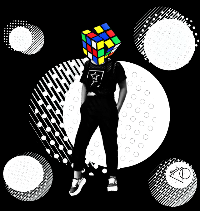 #freetoedit #rubikscube #inspiration #remix #edit #picsart #figure #filtros #colombia #artista #tumblr #fashion #edition #editar #cute
