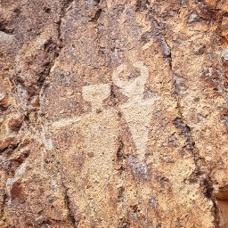 petroglyph fremontindianstatepark indianart ancient history