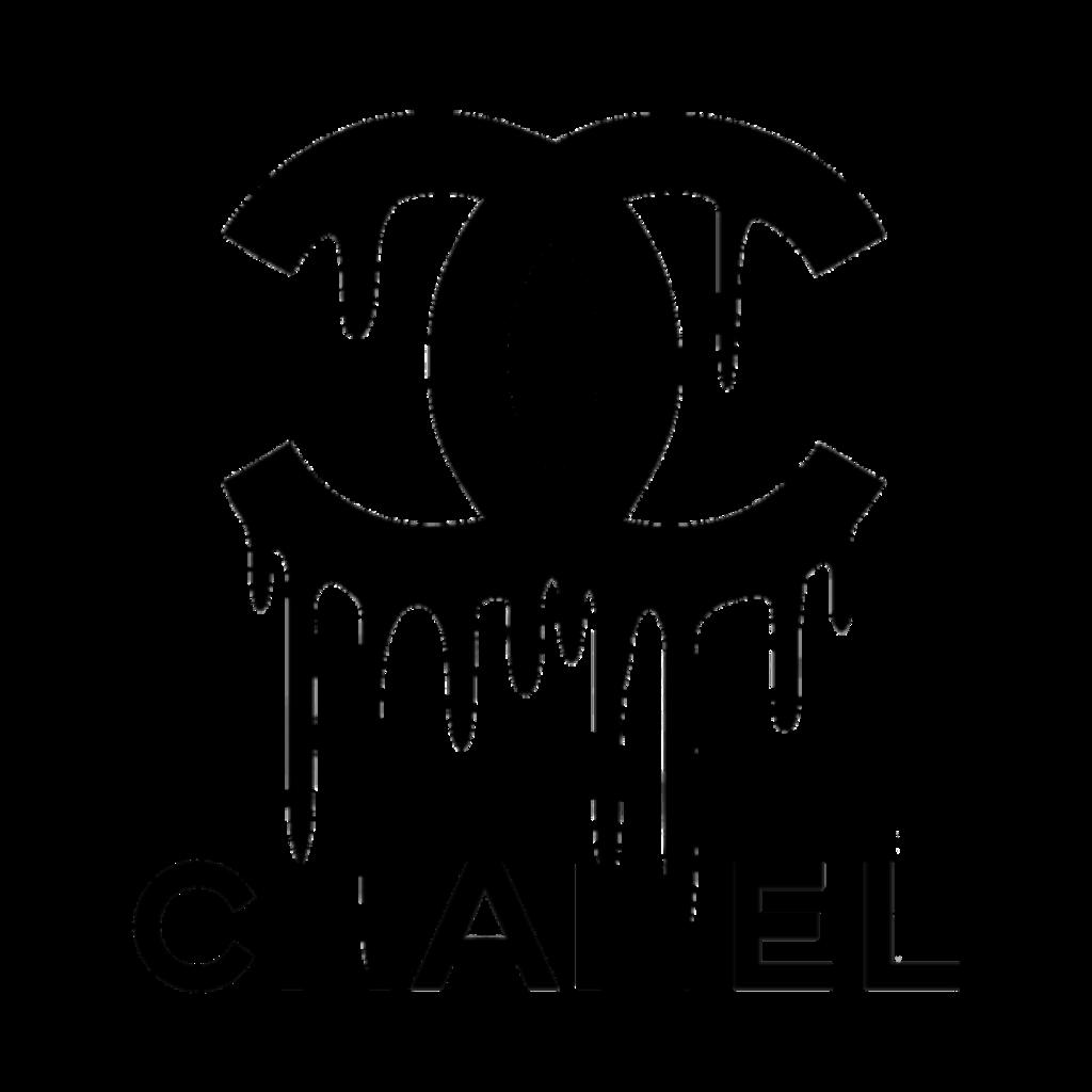 Chanel sticker