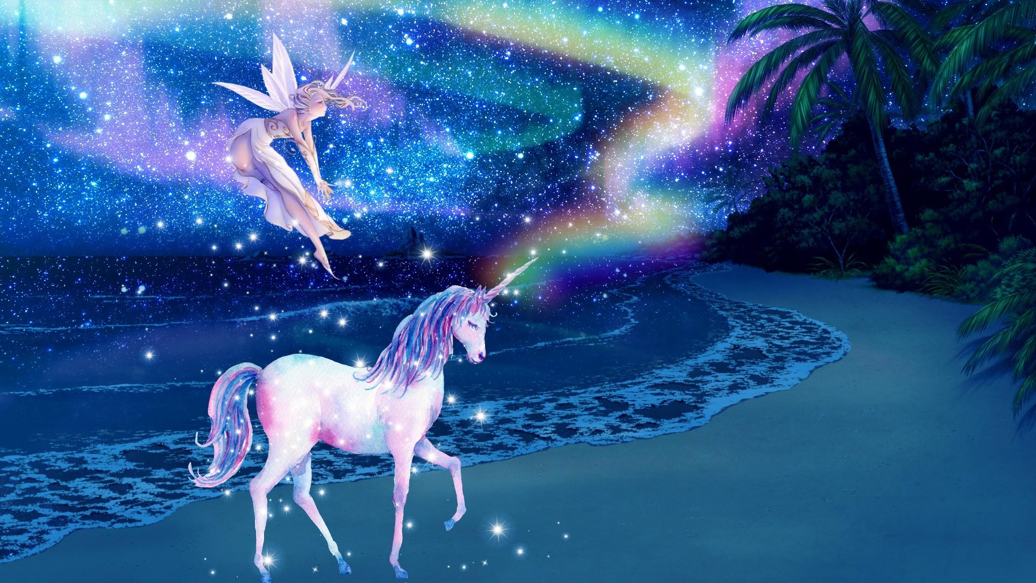 unicorn unicorns picsart