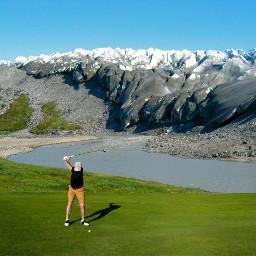 freetoedit golf greenland ircgolfersday golfersday