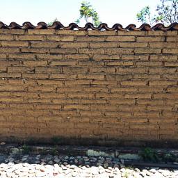 freetoedit oaxaca calle adobe tejas