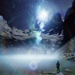 freetoedit creativity stars galaxy universe