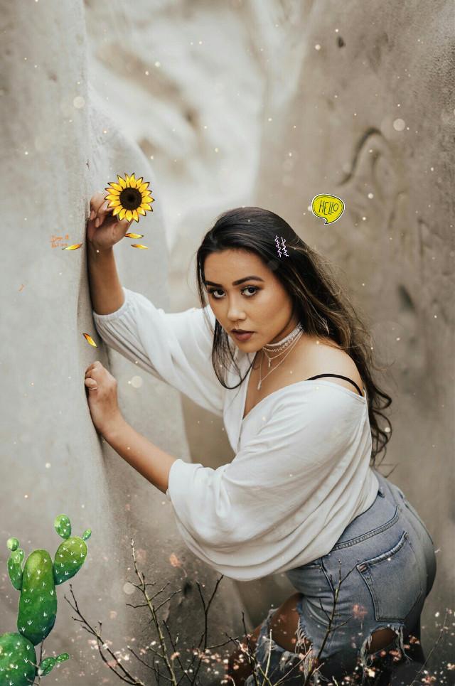 #freetoedit #vipshoutout #newbrushes #magic #girl #flowers  🌻sunflower 👉@diegochagas  https://picsart.com/i/261587202006202