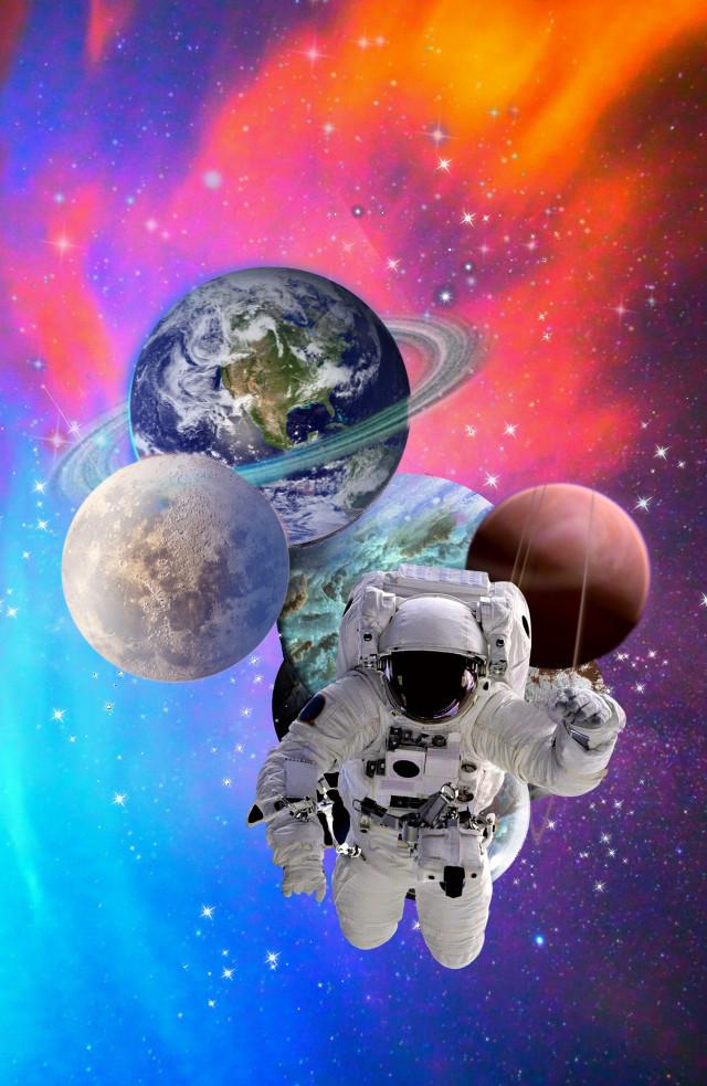 #freetoedit @pa #galaxy #planet