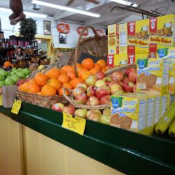 fruit fruitmarket bounty