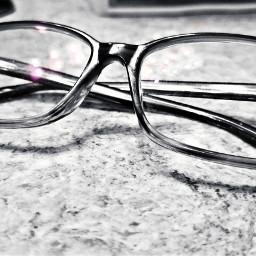 photography glasses blackandwhite