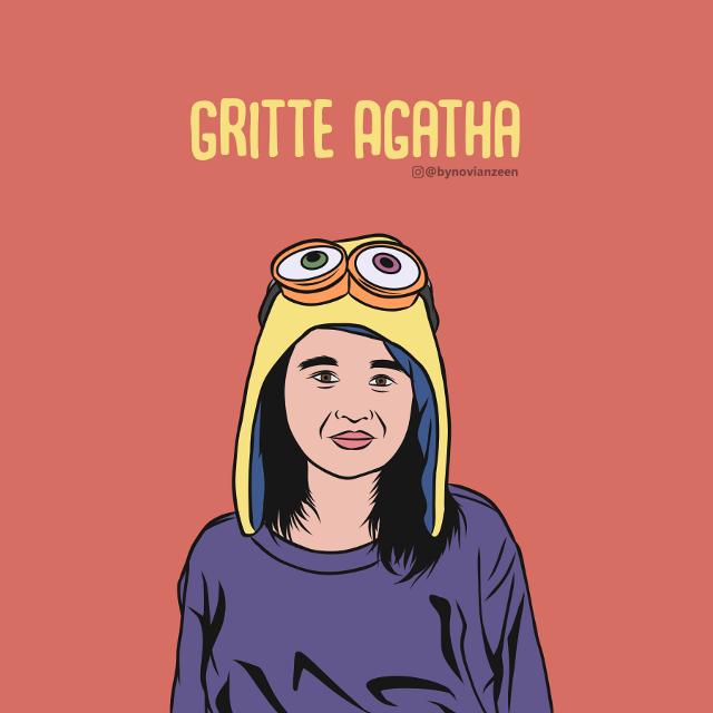 #gritteagatha