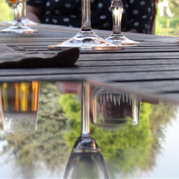 nofilter glasses mirroring