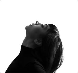 freetoedit silhouette girl