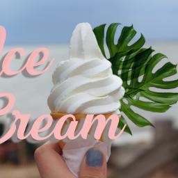 freetoedit icecream ice cream retro