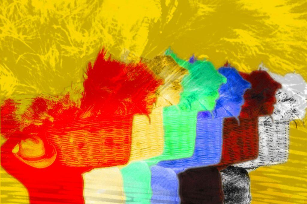 #freetoedit #rainbow #colors