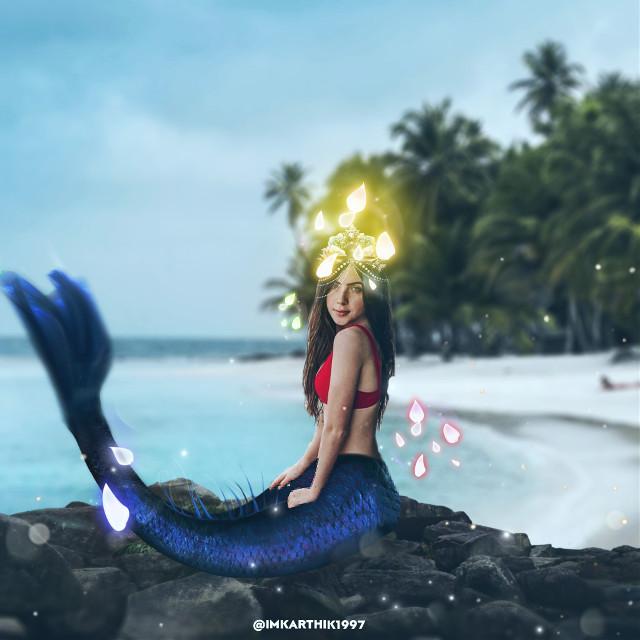 Instagram 👉 @imkarthik1997  Goddess of Sea 🌊 @jadepicon15  #madewithpicsart #madebyme #MyEdit #Picsart #Portrait  #art #artist #Photo #photography #photomanipulation #edit #nature #landscape #pics #RemixIt #FreeToEdit #dailyinspiration #dailyremix #dailytag #dailyremixchallenge #dailyremixmechallenge #dailysticker #mermaid #mermaidtail #mermaidgirl #Girl #Women #model #female #picoftheday #photooftheday #glow #neon #lights #Sea #Friday #Weekend