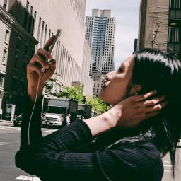grittystreet newyorkcity selfi fuji streetphotography
