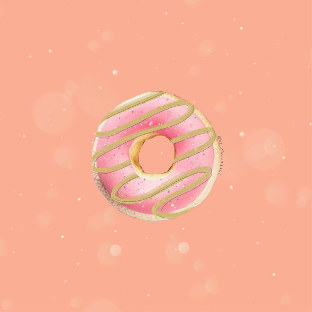 #madewithpicsart #madebyme #donuts #food #cake #colorful #magic #magical #lights @picsart