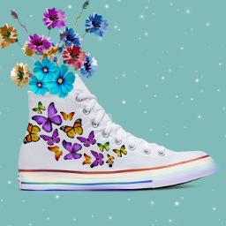 freetoedit footwear sneakers sneaker white ircstylishsneaker