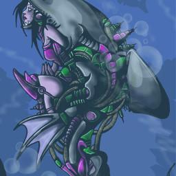 dcmermaids mermaids