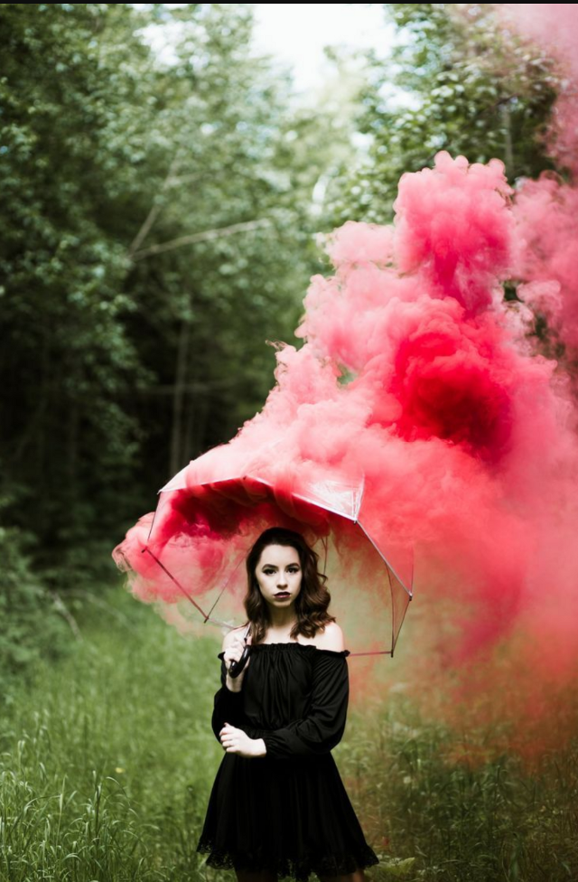 Hello. Like and remiks. Thanks.✅❤  #freetoedit #girl #blue #love #unbreable #smokebomb