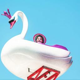 freetoedit funpark poland photography carousel