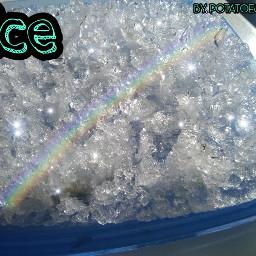 ice potatoesmix