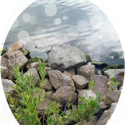 river stone trip