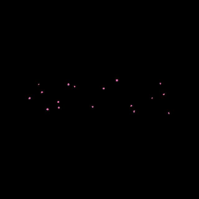 #ftestickers #crown #halo #pink #tumblraesthetic