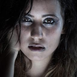 portrait photography flash studio nikon pclipscloseup