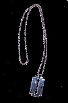 trigger necklace razor freetoedit