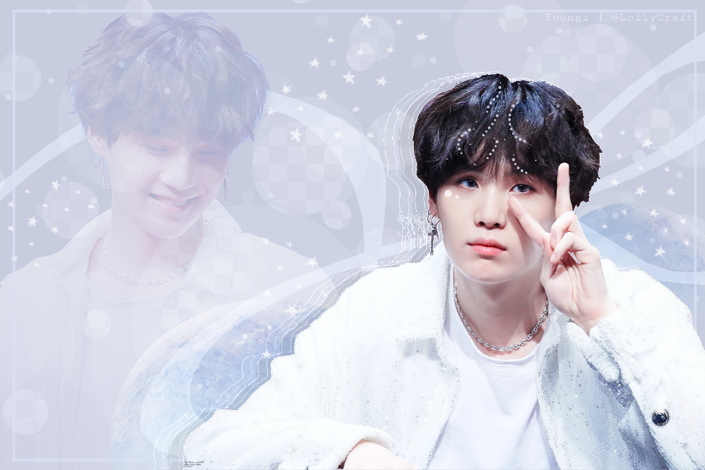 Min Yoongi for @mintyoongii_ 😄💙  Hope you love it! Because I sure do😂  *sorry fro not posting dayly... Tomorrow is my last day of school and we are gonna have a sort of yearly celebration ceremony so I was preparing for that. Hope you understand😊  Credits: Yoongi stickers: @mintaejeonn1  Xor:@littleyoongitea   #bts #bangtanboys #suga #yoongi #minyoongi #btssuga #kpop
