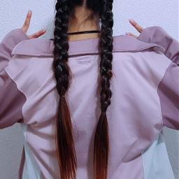 loveyourselffirst pcbraids braids