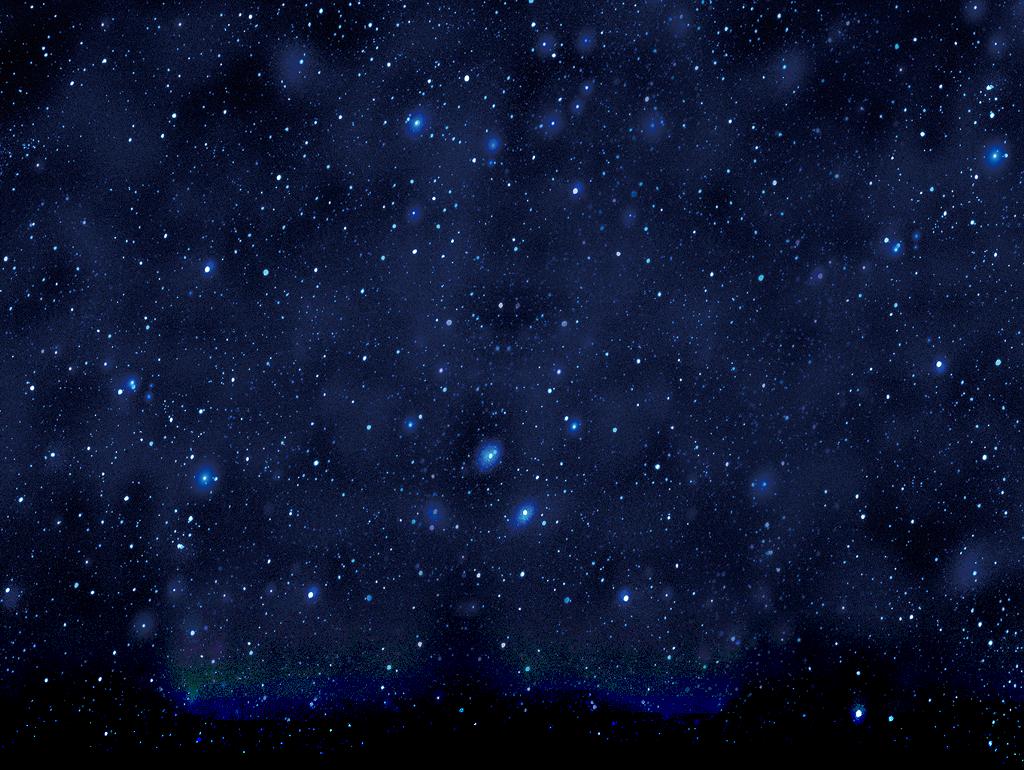 stars night sky ftestickers sticker by
