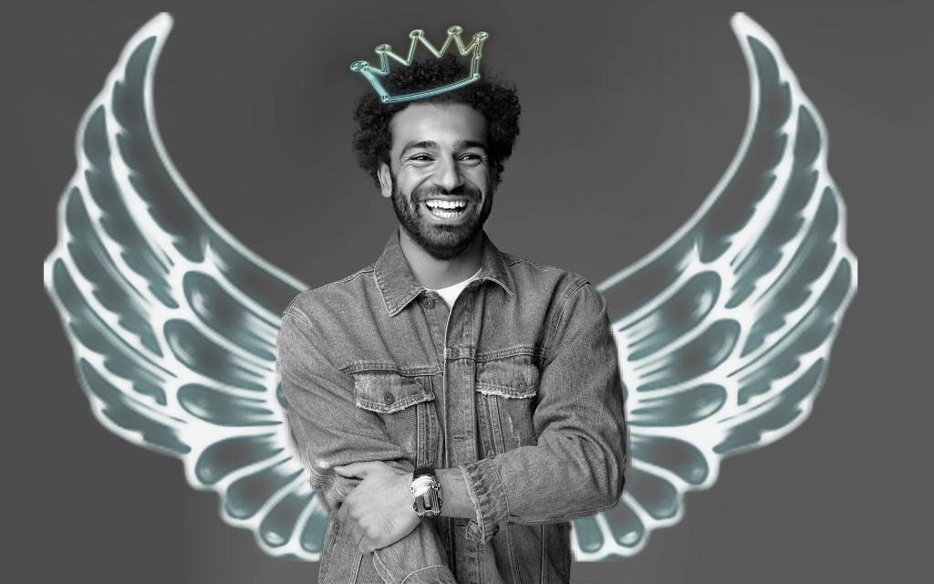 #freetoedit #mo_salah#mohamedsalah #Egyption#pharaoh#happybirthday#rusia2018 #smile😊 #egypt  🇪🇬  The pride of Egypt🇪🇬, Get well soon mohamed salah, i am egyption😊and I hope to play in the next match with rusia❤  WE LOVE YOU🌼 شكرا، صلاح❤