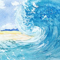 watercolor watercolorpainting