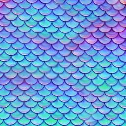 freetoedit scales mermaid background