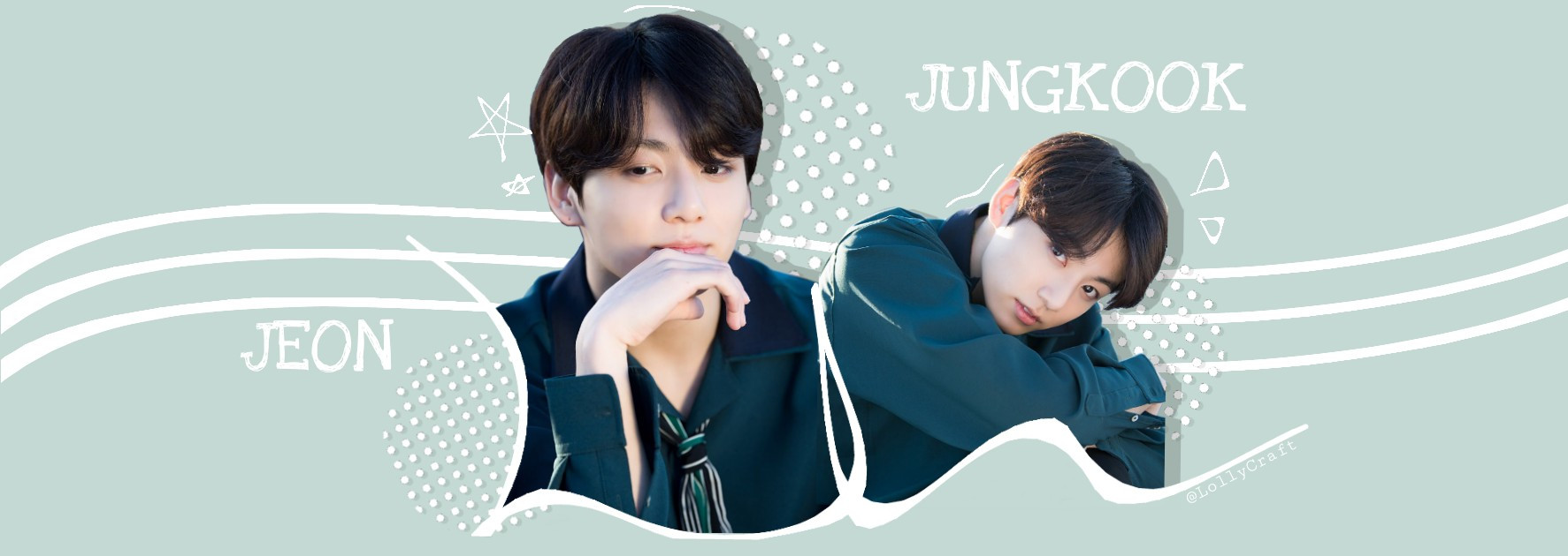 Jungkook's turn for the 7 member series for @shaivera 😉💙  Hope you like it so far😄... I may finish it tomorrow though... Because I've posted a lot today😂😂  #bts #bangtanboys #jungkook #jeonjungkook #jk #kookie #btsjungkook #kpop #freetoedit
