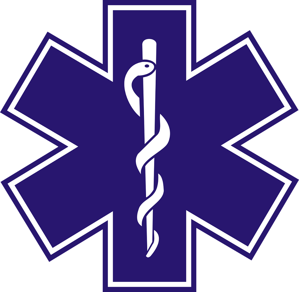 Symbol Smbolo Medical Mdico Lucianoballack