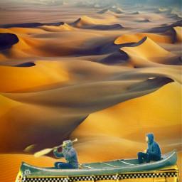 freetoedit desert automobile vulture sand irccanoe