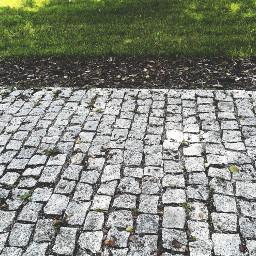 pavement walk granitecube