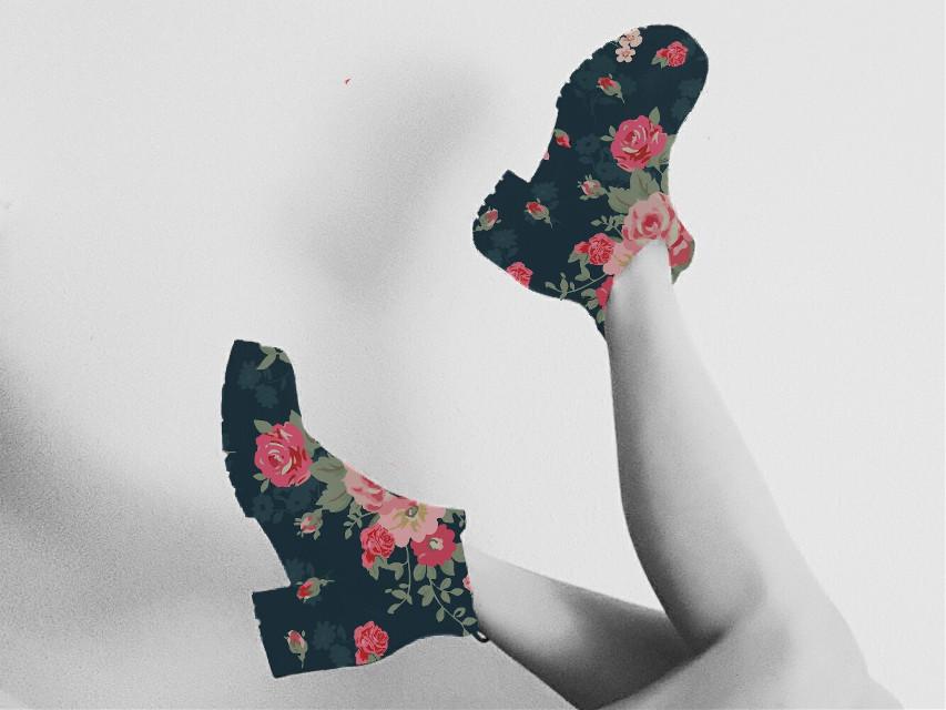 FEATURED Thankyou @pa #freetoedit  #floralwrap #flowerwrap and thank u my friends 😃💓