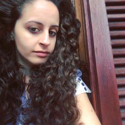 portrait me hair photography girlpower