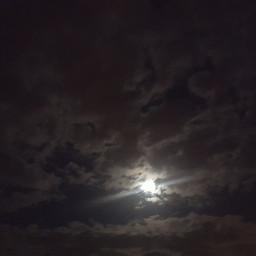 freetoedit remixit magicmoon moon sky